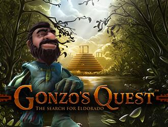 Bildresultat för Gonzos quest r