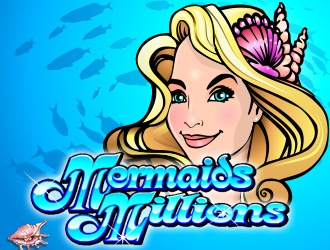 Mermaid's Millions Slot - Win Potential of 7,500x Your Bet