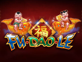Fu Dao Le Slot 4 Jackpots To Win Trust The Chinese Luck