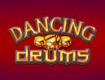 Dancing Drums Slot Machine for Mobile