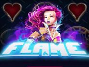 Flame Casino Slot Machine