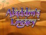 Aladdin´s Legacy