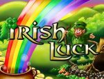 Irish Luck Slot Machine for Mobile