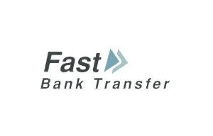fast bank transfer logo