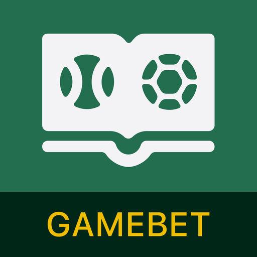 Gamebet Sportsbook Logo