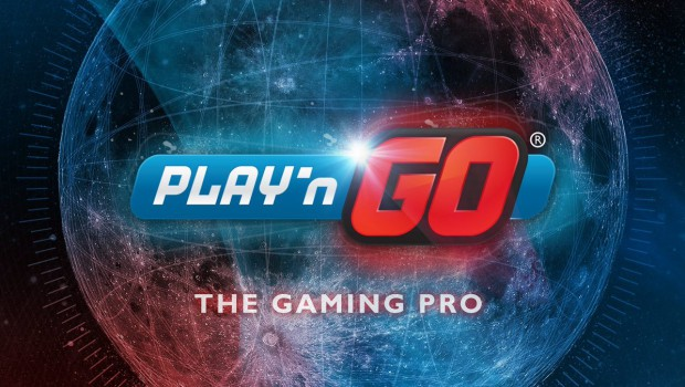 play'n go the gaming pro logo
