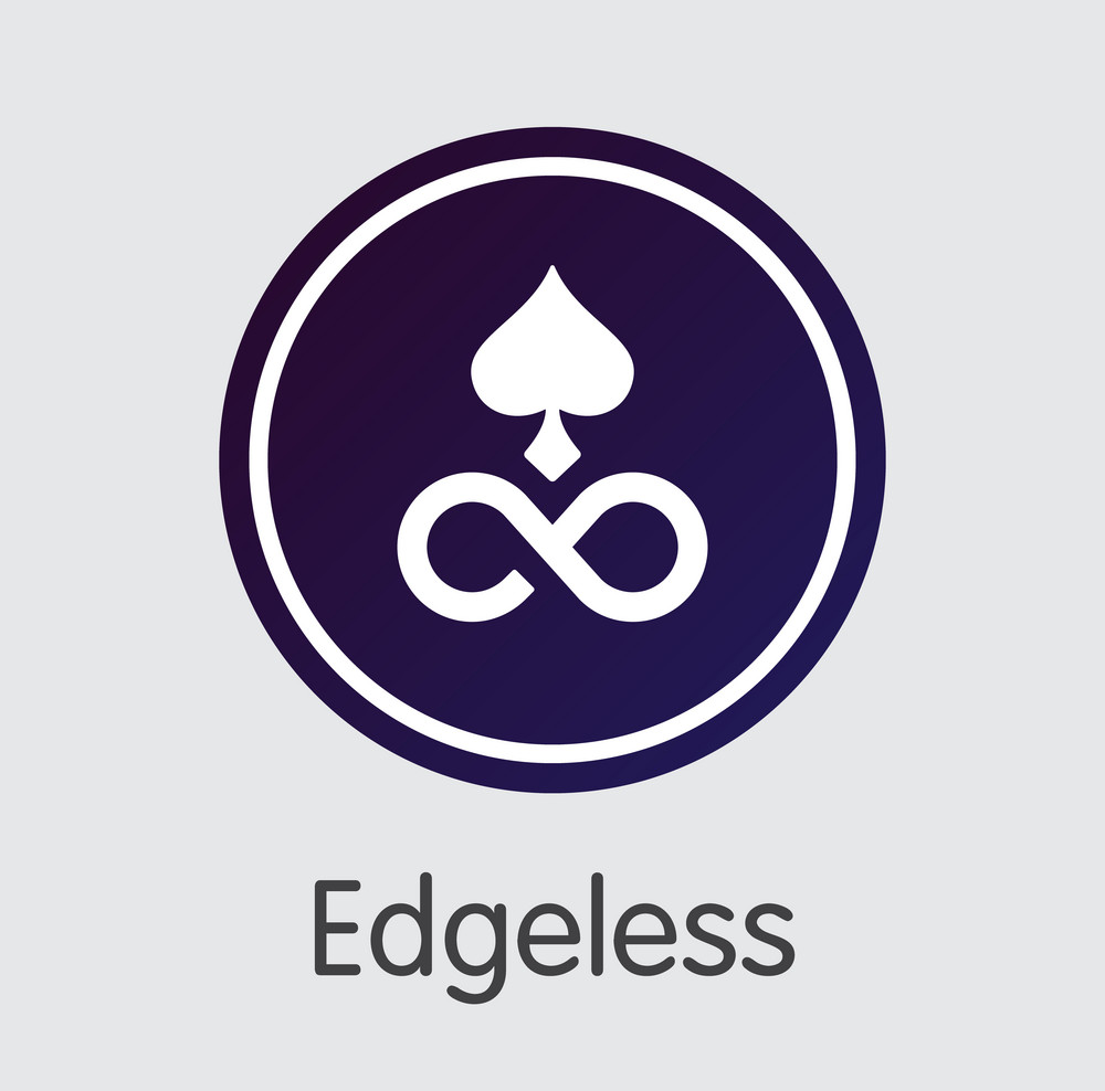 Edgeless.io Logo