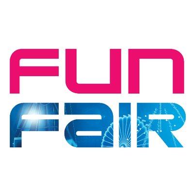 FunFair Technologies Logo
