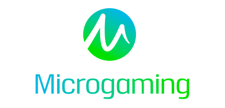 Microgaming Casinos Logo