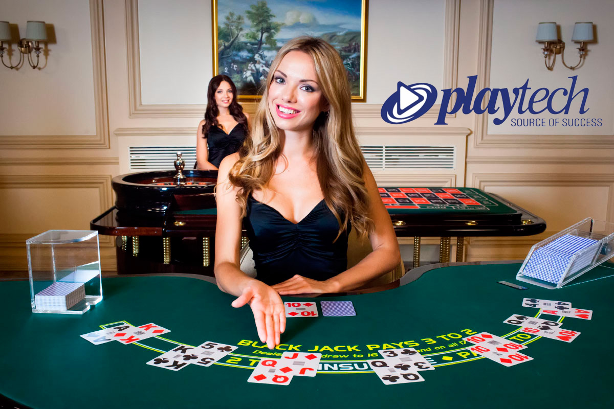 Playtech Live Dealer Games