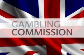 United Kingdom Gambling Commission UKGC Logo