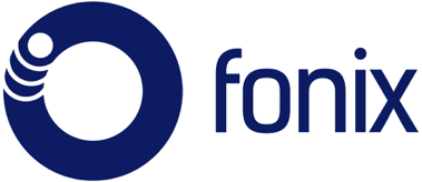 Fonix Pay by Phone Logo